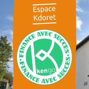 Espace- Kdoret - Financement participatif financé à 82,9% !